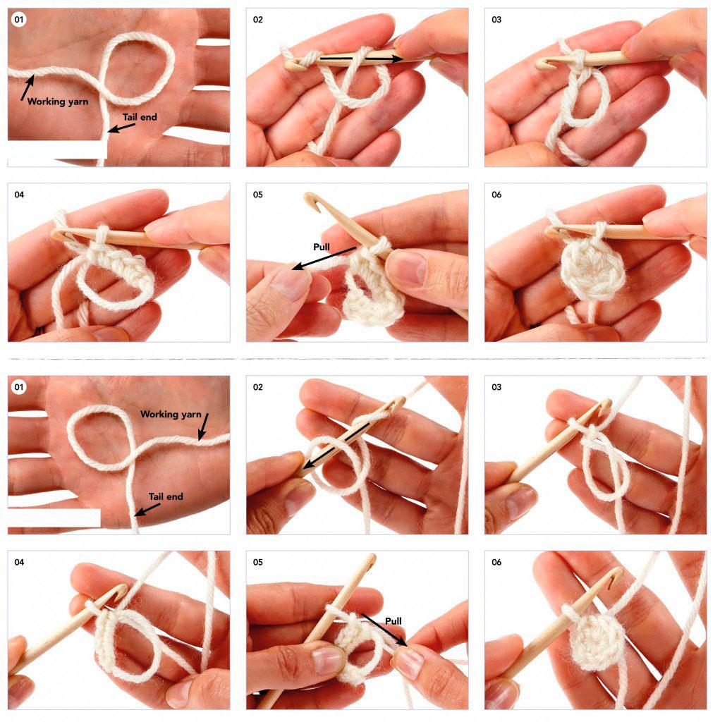 como fazer um anel magico 1021x1024 - Como fazer um Anel Mágico