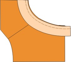 costura14 - Dicas de corte e costura em viés