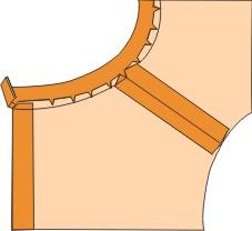 costura17 - Dicas de corte e costura em viés