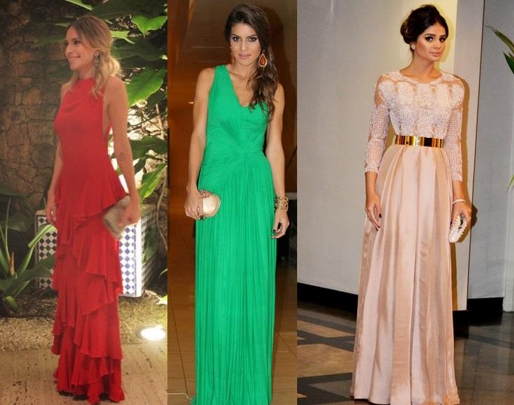 vestido chiques - Dicas de Vestidos