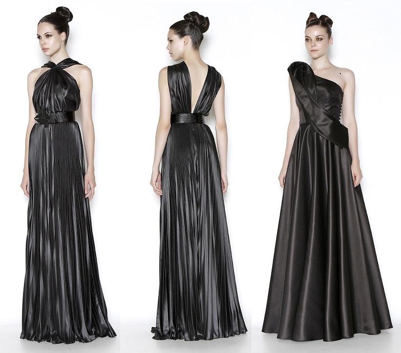 vestido de festas - Dicas de Vestidos