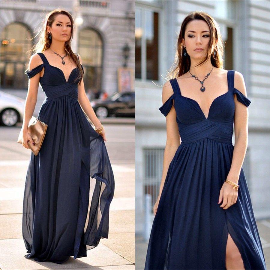 vestido simples - Dicas de Vestidos