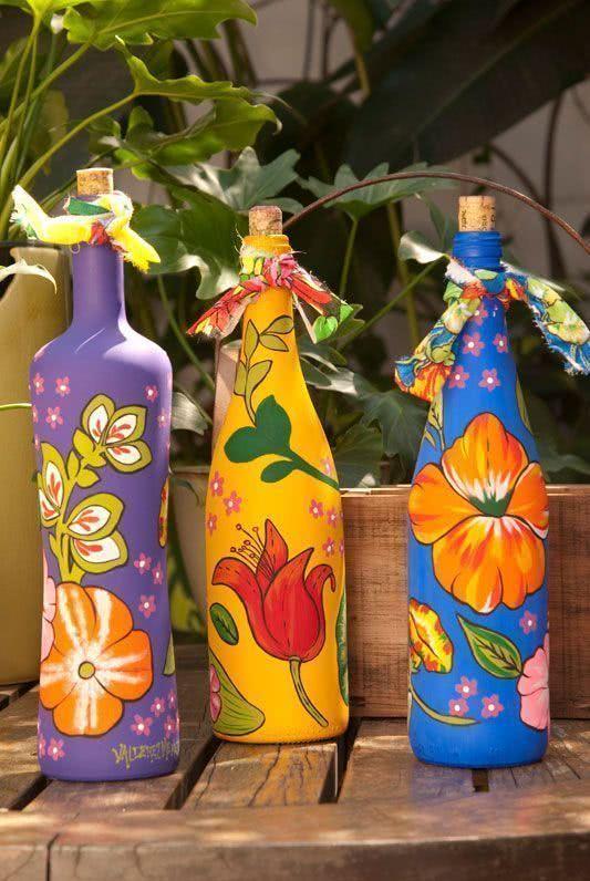 botinhos de chita - 5 ideias de artesanato com tecido chita