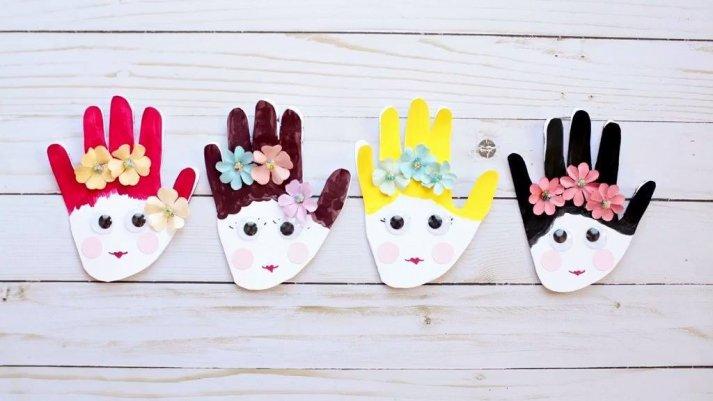 como usar o artesanato em atividades escolares  - Como usar o artesanato em atividades escolares