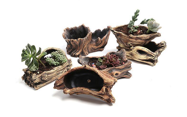 enfeites de madeira - 4 ideias de artesanato em madeira