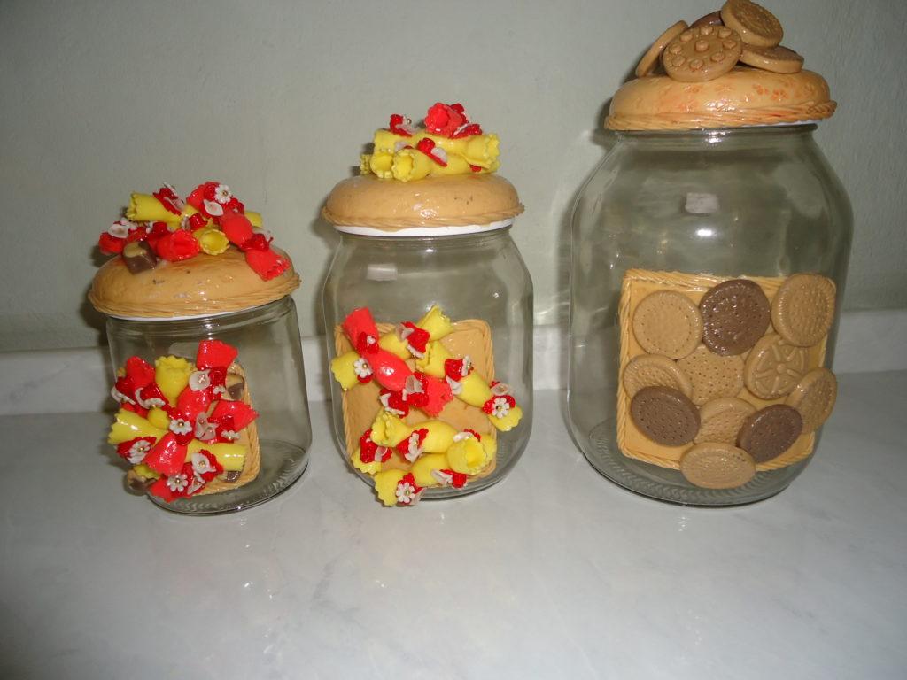 feltro3 1024x768 - 7 Inspirações de Biscuit