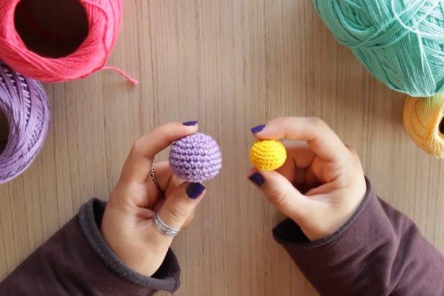 tipos de agulhas de croche 1 - Tipos de Agulhas de Crochê
