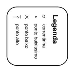 sousplat2 - Gráficos de Sousplat de Crochê