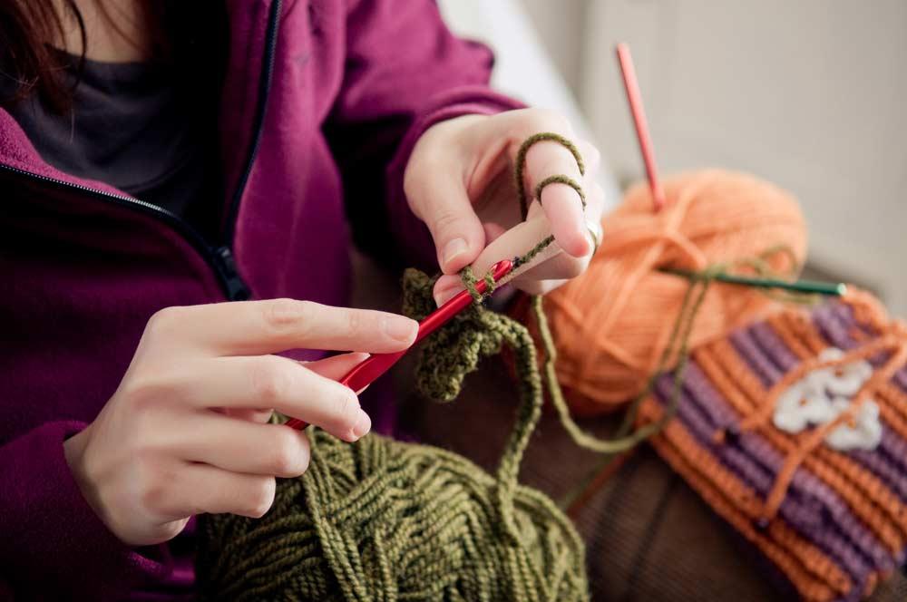 Você conhece os benefícios de fazer Amigurumi  - Você conhece os benefícios de fazer Amigurumi ?