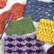Como lavar peças de crochê 110x110 - Como lavar peças de crochê